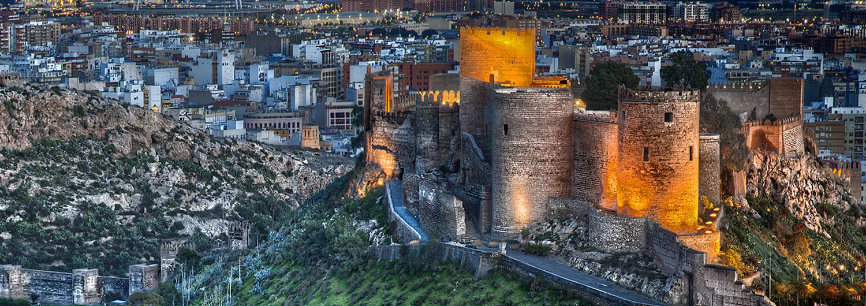 Alcazaba 2
